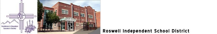 Roswell Independent Schools